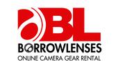 BorrowLenses