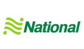 National Car Rental - USA